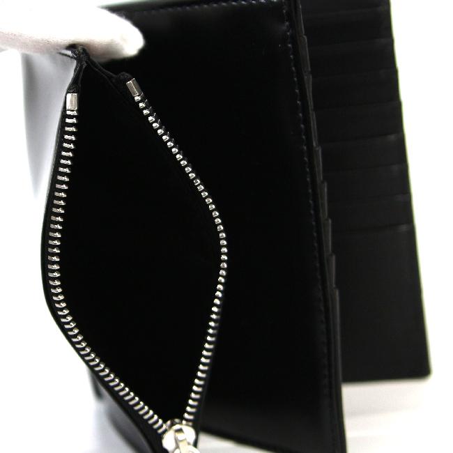 MAISON MARGIELA 財布  メゾンマルジェラ 財布   二つ折り財布 (全5色) 【S35UI0437-P2714】