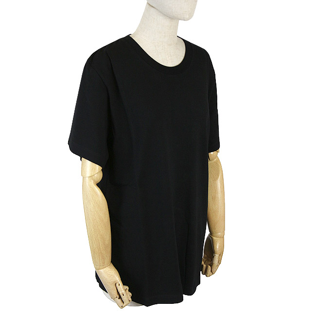 メゾンマルジェラ mm6 Tシャツ MM6 MAISON MARGIELA / TEE COTTON 半袖 グラフィックプリントTシャツ(全2色) 【S52GC0113-S21058】