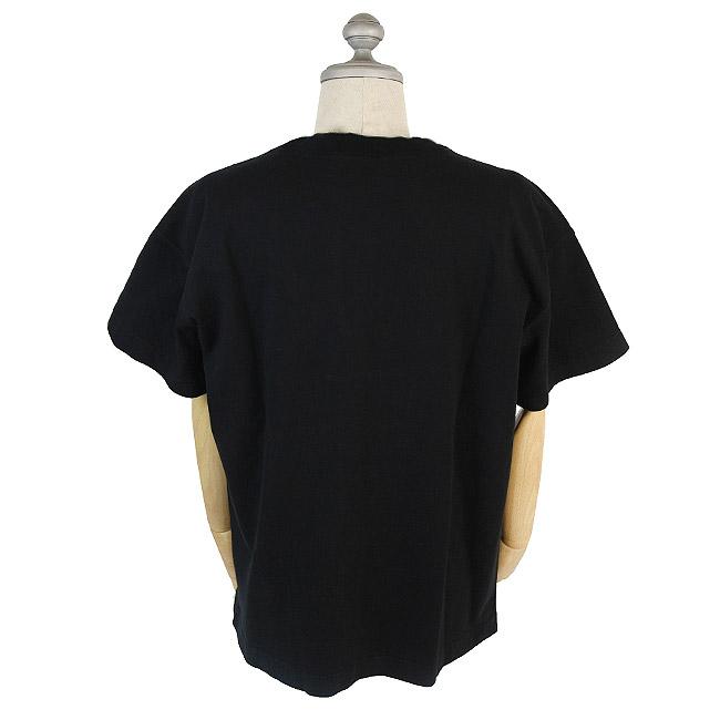 アクネ ストゥディオズ Acne Studios Tシャツ JAXON ロゴT ヘビーウェイト ドロップショルダー オーバーサイズ(全3色)【BL0006】
