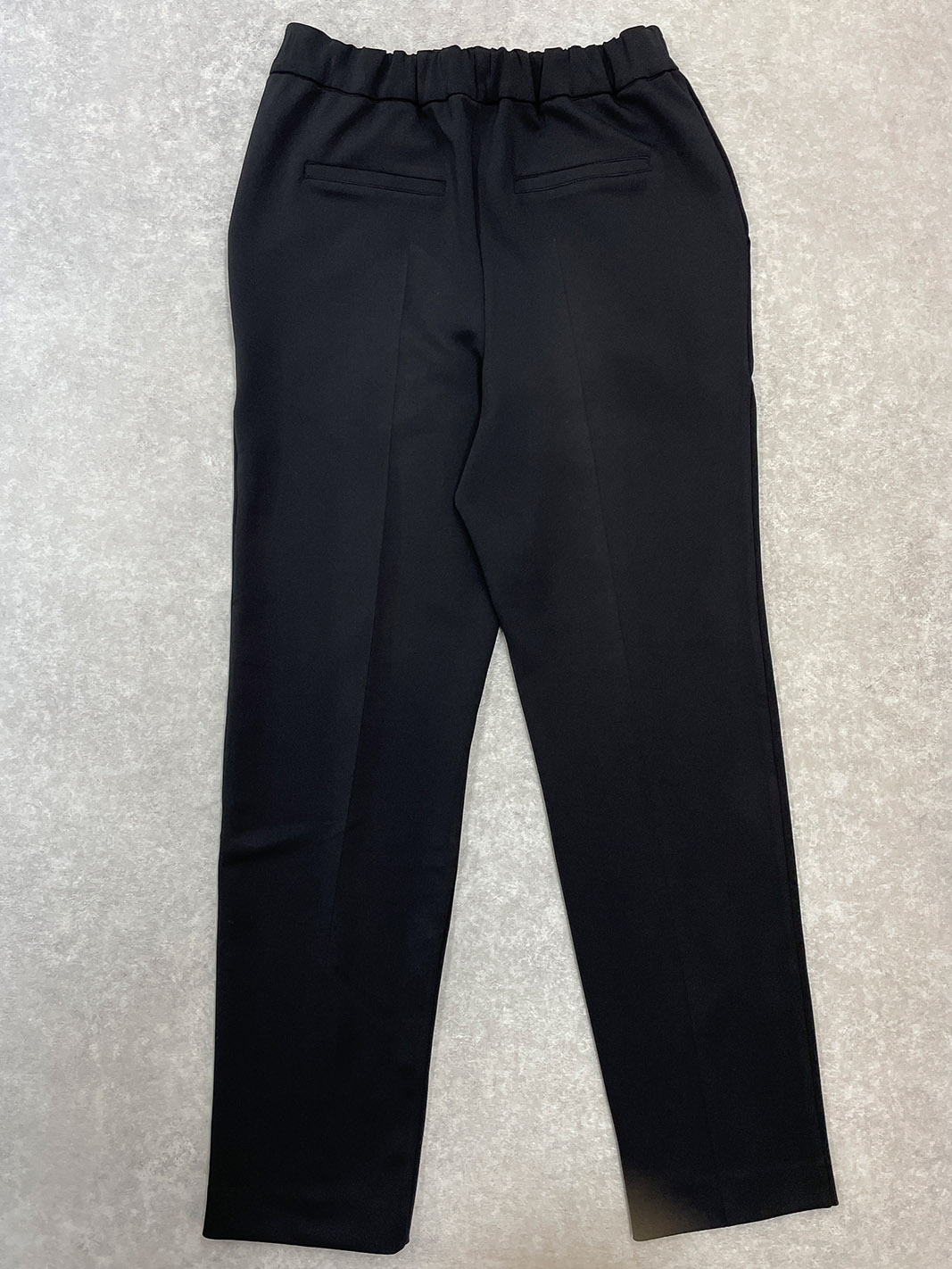 【SOLD OUT】スリットAdjustable Pants ブラック
