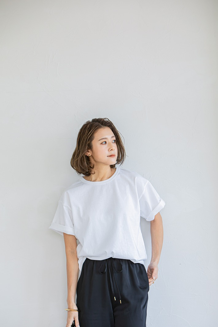 【SOLD OUT】SummerロゴTシャツ