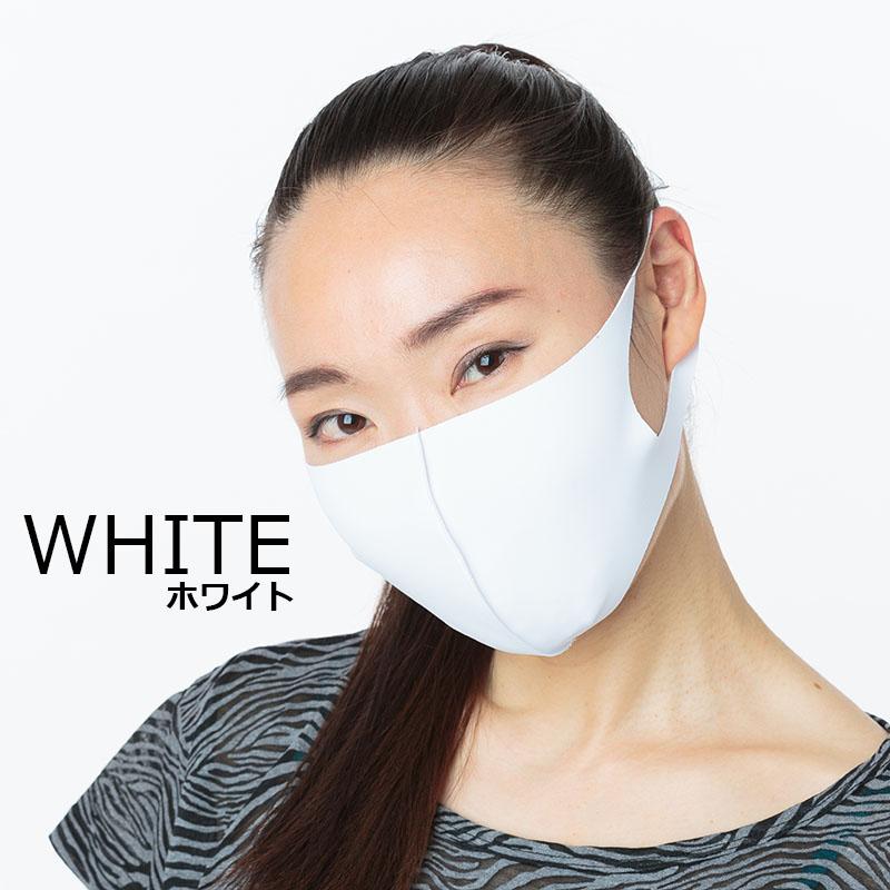 メール便送料無料 冷感マスク MASK  冷感 UV 3枚セット   15001003