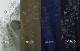DAMISS フィットネスウェア 【オーガニックコットン】 DAMISS オーガニックコットン100% Tシャツ レディース ヨガ ダンス ウェア 3014-0701