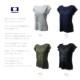DEFIN フィットネスウェア 【オーガニックコットン】 DEFIN ディフィーヌ オーガニックコットン100% Tシャツ レディース ヨガ ダンス ウェア 3014-0703