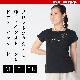 DAMISS フィットネスウェア ドットジャガード Tシャツ DAMISS 【ダミス】 レディース ヨガ ダンス ウェア 9114-0113