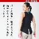 DAMISS フィットネスウェア ドットジャガードタンクトップ DAMISS 【ダミス】 レディース ヨガ ダンス ウェア 9114-0413