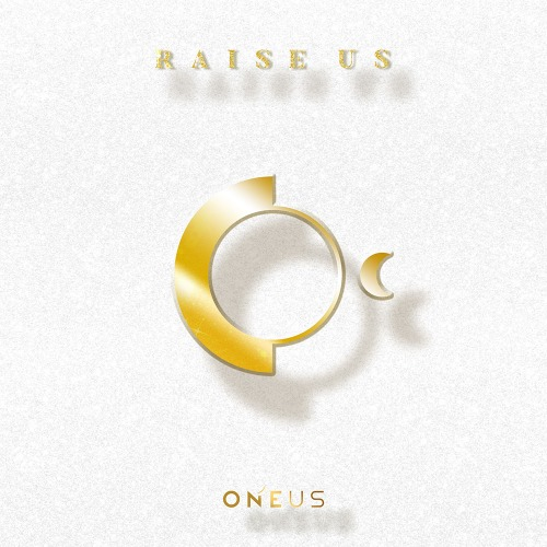 ONEUS 2ndミニアルバム[Raise Us(TWILIGHT Ver.)]