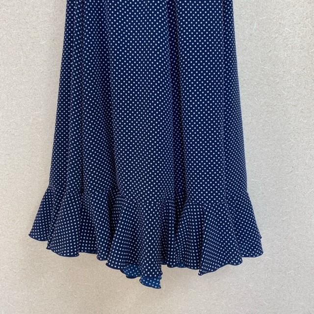 1点 フラメンコダンス衣装 【HERMOS】 スカート
