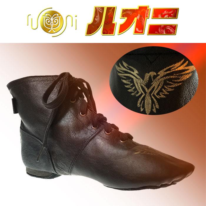 ジャズシューズ MJ-5 -A 【セミオーダー】
