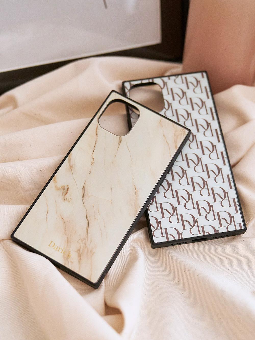 DR  iPhone case