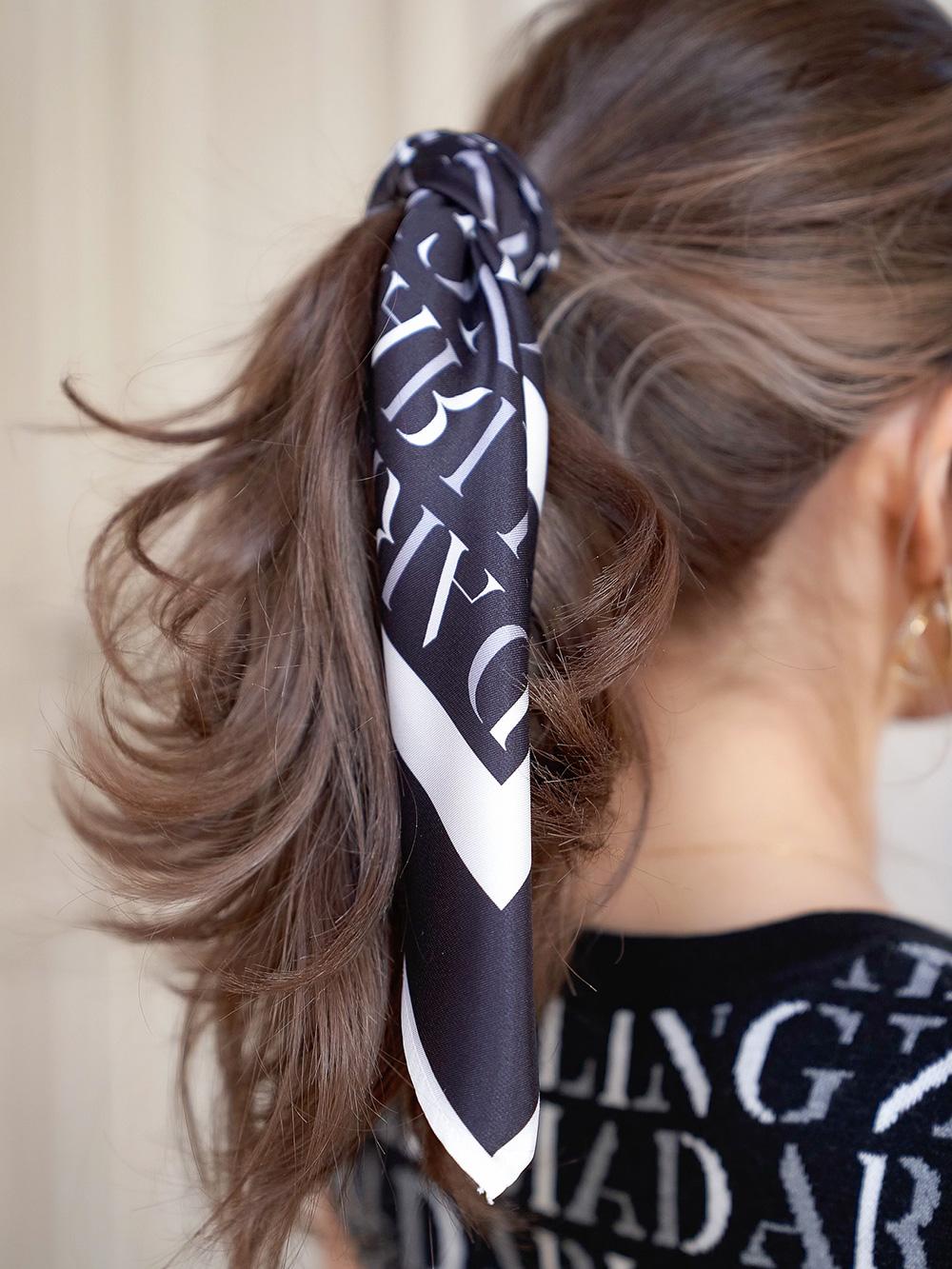 DARLINGスカーフ