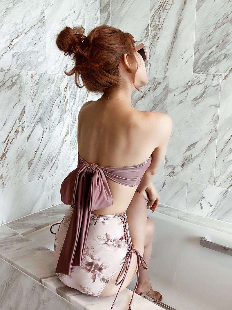 gracie rose pink