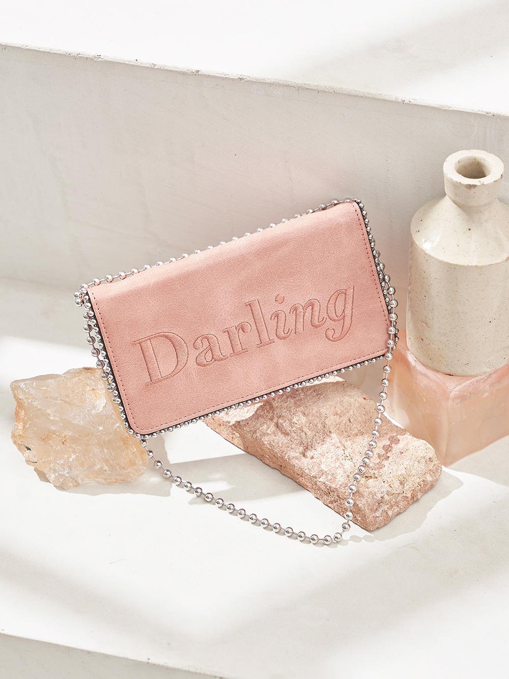 Darling iPhoneケース