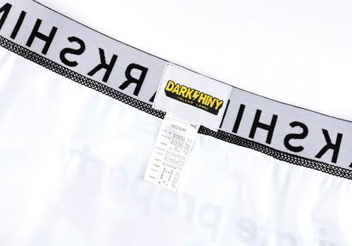 メンズ イエローラベル マイクロボクサーパンツ - BUNNY GIRL バニーガール