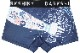 DARKSHINY × シャイニー・シュリンプス! コラボ ユニセックスボクサーパンツ - Movie Costume