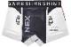 DARKSHINY 鉄ぱん キッズボクサーパンツ − Narita EX 成田エクスプレス (N'EX)