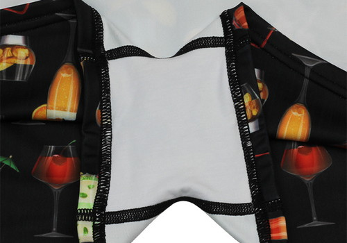 Ladies' Boxer Briefs -  COCKTAIL