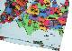 メンズ イエローラベル マイクロボクサーパンツ - CARTOON MAP カートゥーンマップ