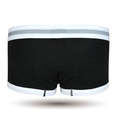 メンズ マイクロ ボクサーパンツ - Pile Knitting パイルニット