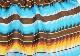 メンズ シルクトランクス - STRIPE Blue ストライプ ブルー