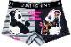 DARKSHINY ×oharasou 大原そう コラボ ユニセックスボクサーパンツ - Colorful panda カラフルパンダ