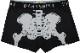 メンズ イエローラベル マイクロボクサーパンツ - Skeleton スケルトン