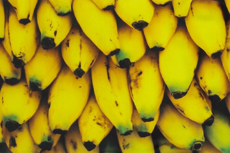 メンズ イエローラベル マイクロボクサーパンツ - Banana バナナ