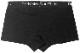 メンズ コットンクラシック ボクサーパンツ - Black ブラック