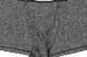 【3月22日(月)より順次出荷】メンズ コットンクラシック ボクサーパンツ - Heather Dark Gray 杢ダークグレー