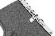 メンズ コットンクラシック ボクサーパンツ - Heather Dark Gray 杢ダークグレー