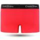 メンズ コットンクラシック ボクサーパンツ - Red レッド