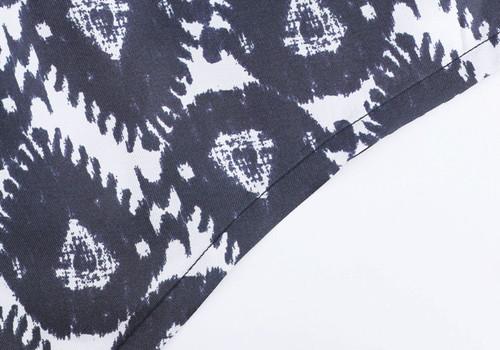 メンズ シルクトランクス - DORP ドロップ