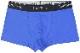メンズ コットンクラシック ボクサーパンツ - Blue ブルー