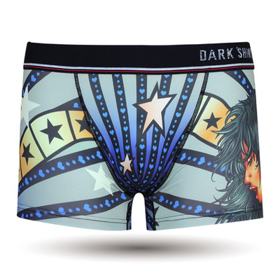 Men's Boxer Pants - Sexy Lady