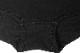 【3月22日(月)より順次出荷】レディース コットンクラシック ボクサーパンツ - Black ブラック
