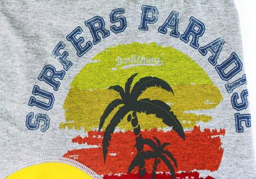 メンズ スウェットボクサーパンツ - SURFERS PARADISE サーファーズパラダイス