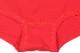 【3月22日(月)より順次出荷】レディース コットンクラシックボクサーパンツ - Red レッド