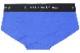 【3月22日(月)より順次出荷】レディース コットンクラシック ボクサーパンツ - Blue ブルー