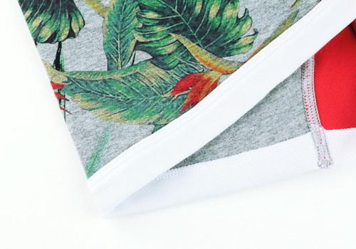 メンズ スウェットボクサーパンツ - TROPICAL トロピカル