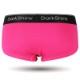 レディース コットンクラシック ボクサーパンツ - Shocking Pink ショッキングピンク