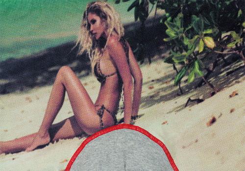 メンズ スウェットボクサーパンツ - BIKINI BEACH ビキニビーチ