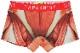 メンズ イエローラベル マイクロボクサーパンツ - HIP MUSCLES ヒップマッスル