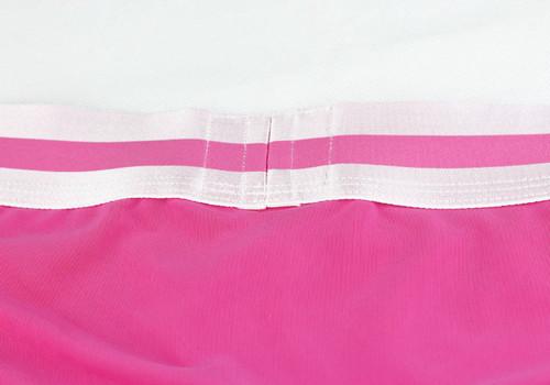 Ladies'  Boxer Briefs - Silky Micro