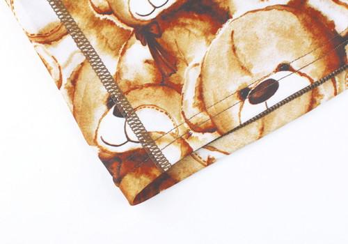 レディースボクサーパンツ TEDDY BEAR テディベア