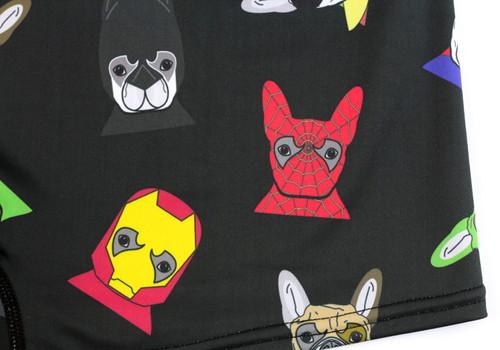 Ladies' Boxer Briefs DOG HEROS