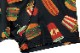 Men's Mico Boxerpants -FAST FOOD