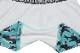 DARKSHINY ×あらたひとむ コラボ ユニセックスボクサーパンツ - シャチ