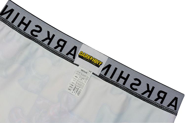 メンズ イエローラベル マイクロボクサーパンツ - FRUITS フルーツ