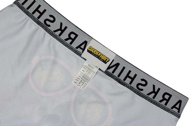 メンズ イエローラベル マイクロボクサーパンツ - GORILLA ゴリラ