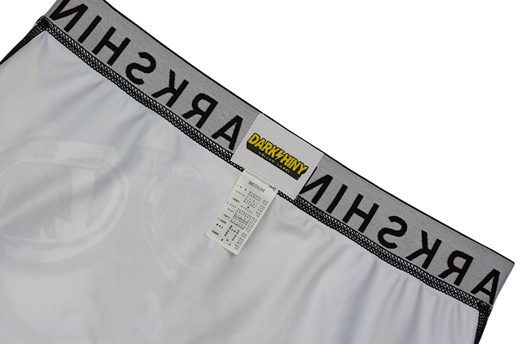Men's Mico Boxerpants -BULLDOG